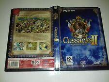 Cossacks 2 II: Napoleonic Wars PC Game   046-020