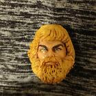 Custom Bearded He-Man Head MOTU Origins For Sale