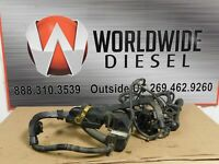 Mercedes MBE4000 CVR Plug / Wiring Harness. Part # 141842-1