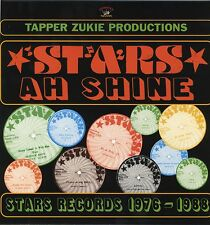 Tapper Zukie Productions - Stars Ah Shine Star Records 1976-1988 NEW CD £9.99
