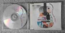 Resque - She Drives My Train - Original UK 4 TRK CD Single