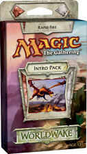 Worldwake Intro Rapid Fire (ENGLISH) FACTORY SEALED BRAND NEW MAGIC MTG ABUGames