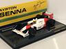 Minichamps 547884212 McLaren MP4/4 San Marino GP 1988 Winner Ayrton Senna 1:43
