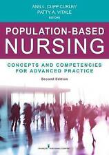 Population-Based Nursing, Second Edition: Concepts and Competencies for Advanced