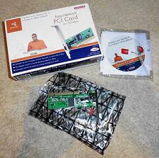 Sitecom 10/100Mbps PCI Network Card