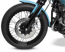 "Twin Power 1400TB Harley Rotors Black, 11.5"" Floating w/ Mesh"