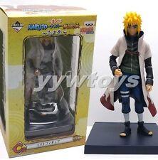 "Naruto Shippuden Namikaze Minato 6.3"" Toy Figure New in Box"