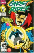 Ghost Rider (Vol. 2) # 12 (guest: Dr. Strange) (USA, 1991)