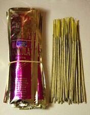 GOKULA INCENSE (Natural Masala) Vrindavan Flower - 200 grams. BEST QUALITY!