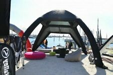 AIR TIGHT Inflatable Event Patio Yard Beach Marquee Tradeshow Tailgating Tent