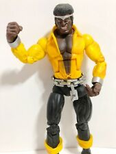 Marvel Legends 2006 Mojo Series Luke Cage Figure