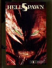 Hell Spawn #16 NM- Templesmith, Final Issue