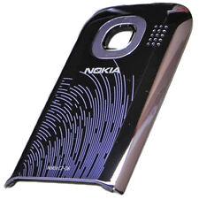 Nokia C2-06 Original Akkudeckel Lila Back Cover Akkufachdeckel Rückseite Gehäuse