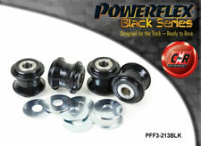 Audi A5 Quattro (07-16) Powerflex Black Front Roll Bar Link Bushes PFF3-213BLK