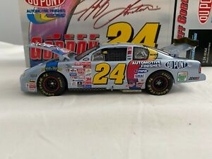 1/24 1/64 Jeff Gordon #24 REVELL NASCAR 2000 Die Cast SET Limited Edition (s5)