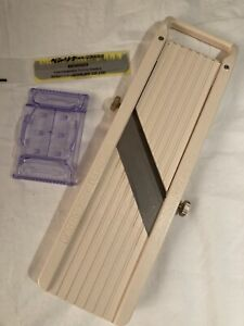 Japanese Benriner Mandolin Vegetable Slicer