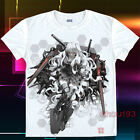 Anime Kantai Collection Unisex T-shirt Casual Tee Tops S,M,L,XL,XXL#L--S21