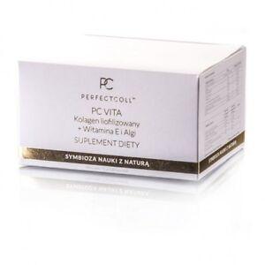 100% natural organic Collagen + Vit. E & Algae - 120 pills - hydrate