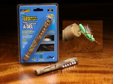 LED Luce di lavoro-Gilet VOLARE 6 diodi - 60 Lumen Batteria Incl. 11 ore luce