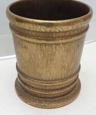 ANCIEN POT LAITON // RECKITT // VINTAGE