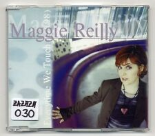 Maggie Reilly CD Everytime We Touch (98) - 1-track promo CD - P 520 502