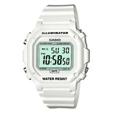 Casio Quartz (Battery) Square Wristwatches