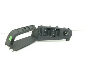 AUDI A4 B8 FRONT RIGHT DRIVER SIDE ELECTRIC WINDOW SWITCH 8K2867172D '2009