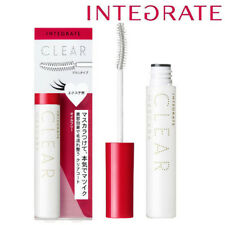 [SHISEIDO INTEGRATE] Magic Girls Lash Pure Keep CLEAR Mascara Base 7g JAPAN NEW