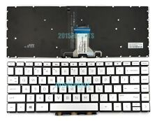 Laptop Replacement Keyboard Fit HP Pavilion 15-DB0069WM 15-DB0081WM 15-DB0082WM 15-DB0084WM 15-DB0083WM 15-DB0011DX US Layout No Backlight Black