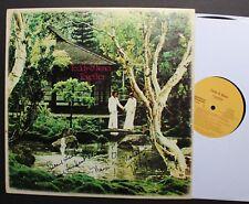 Teddi & Nanci Tanaka Private Label Rare Groove LP 1976 Hawaii