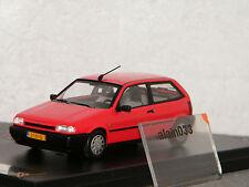 FIAT TIPO 3 door 1995 Rouge PREMIUMX 1/43 Ref PRD453