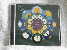 Bombay Bicycle Club - So Long, See You Tomorrow - FREE UK P&P