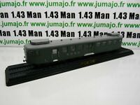 MEA37R MICHELINES & Autorails train SNCF 1/87 HO : NORD ZZ 23 CFMCF 1935