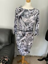 BNWT GORGEOUS TOPSHOP BODYCON DRESS SIZE 10