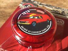 Holden Heritage Collection Duncan Yoyo...1976 HX Sandman Panel Van..yo-yo