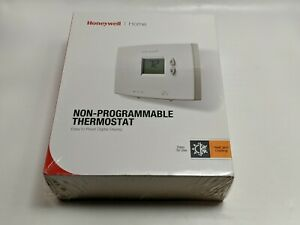 *NEW* Honeywell (RTHL111B) Electronic Non-Programmable Thermostat