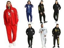 Amstaff Logo 2.0 Jogginganzug Männer Sweat Suit Trainingsanzug Größe S bis 3XL