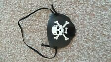 Cosplay pirate eye patch