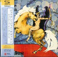 JULIAN JAY SAVARIN-WAITERS ON THE DANCE-JAPAN MINI LP SHM-CD H25
