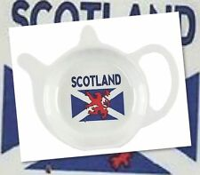 Super Scotland Wee Tea Bag Tidy