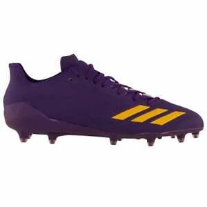 adidas Sm Adizero 5-Star 6.0 Nfl Mens Football Athletic Shoes    - Size 11 D