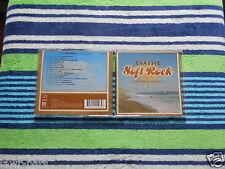 TIME LIFE - CLASSIC SOFT ROCK  - CALIFORNIA DREAMIN - BREAD AMERICA,PLAYER,TOTO,