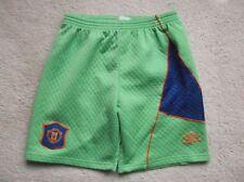 Men's Manchester United Goalkeeper Football Shorts 1994-1996 (M)