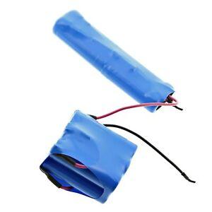 Electrolux AEG Kit batterie 12V Ergorapido AG901 AG935 ZB2901 ZB2955 ZB2934 Note