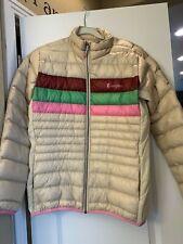 NWOT Women's Cotopaxi Fuego Down Jacket size Medium M