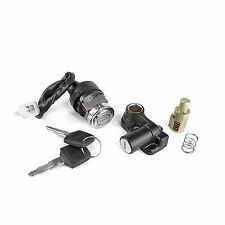 CONTACT A CLE COMPLET POUR DAX 50 cc Skyteam / DAX 50 cc Spigaou