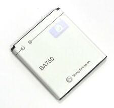 Original Sony Xperia Arc LT15i Arc S LT18i BA750 1460mAh 5.5Wh 3.7V Akku Battery