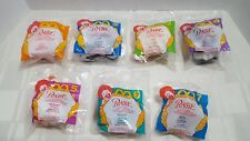 McDonalds 1996 Babe Happy Meal Toys - Complete Set - Mint in Package