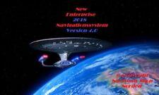Navigation Software für Blaupunkt San Diego 530 & Las Vegas 570 April 2018