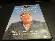 "DVD ""DELIRIOUS"" John CANDY, Mariel HEMINGWAY"